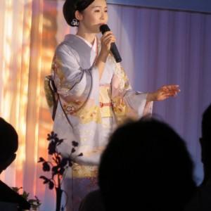 小桜舞子バースデーパーティー2013
