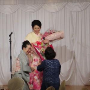小笠原愛美 夢はあんたの宝物 誕生日パーティー