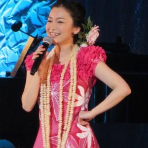 西田あいコンサート2014