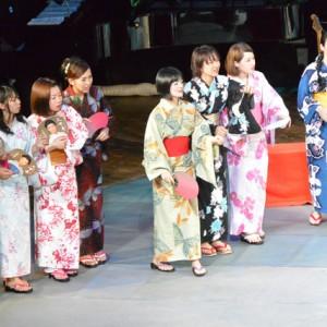 小桜舞子コンサート2014