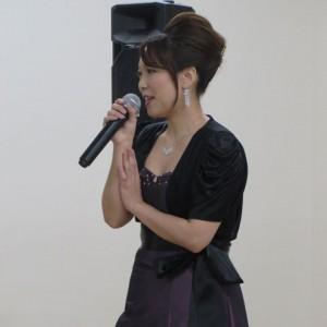 花咲ゆき美 月花香キャンペーン