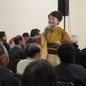 山口瑠美 呼子舟唄キャンペーン