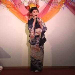 小桜舞子 雨港 サークル