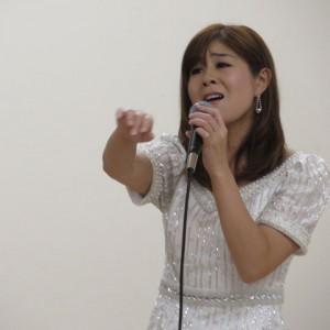 野村未奈 矢作川キャンペーン