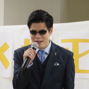 清水博正 東京坂道物語