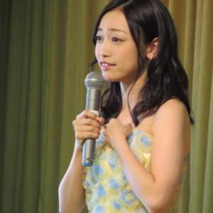 西田あい 涙割り かすかべ湯元温泉