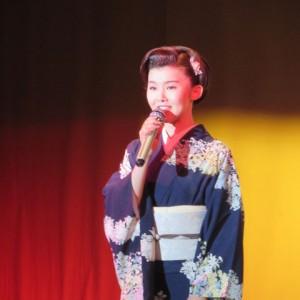 小桜舞子 石岡健康センター