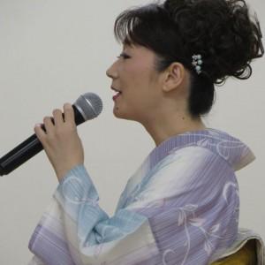 入山アキ子 女・なみだ酒キャンペーン