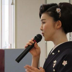 小桜舞子 しのぶ坂キャンペーン 加須カタクラパーク
