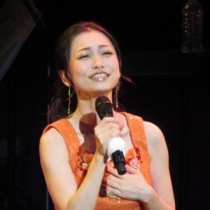 西田あい 新曲「涙割り」発売記念コンサート