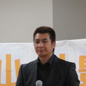 山川豊 螢子 楽園堂キャンペーン