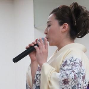水田竜子 霧島の宿 楽園堂キャンペーン