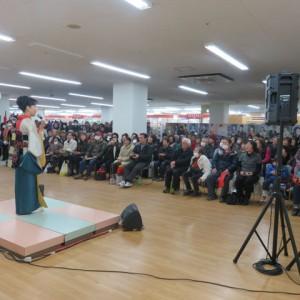 島津悦子 人生天国キャンペーン 2016年1月23日