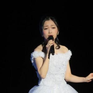 西田あい コンサート 神栖 2016年3月12日