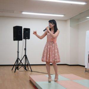 津吹みゆ 望郷恋唄 2016年4月23日