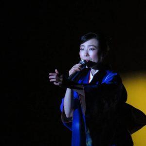 小沢あきこ 石岡健康センター 2016年5月5日