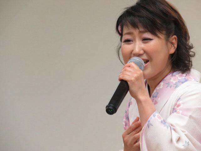 井上由美子 ひとり北夜行 2016年5月20日