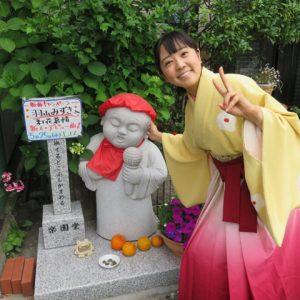 羽山みずき 紅花慕情 カラオケ地蔵