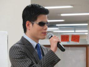 清水博正 小樽絶唱キャンペーン 2016年6月12日