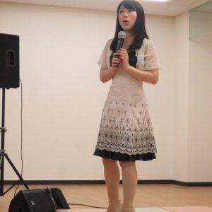 津吹みゆ 望郷こころ歌Vol.1 ~名曲カバー集~ 2016年6月16日