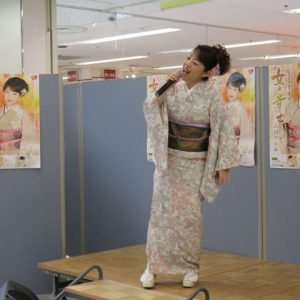 山口ひろみ 女の幸せ 2016年6月19日