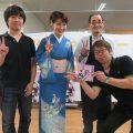 市川由紀乃 心かさねて 楽園堂キャンペーン 2016年6月28日
