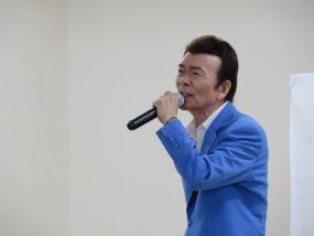 千葉げん太 望郷波止場 2016年8月20日 楽園堂