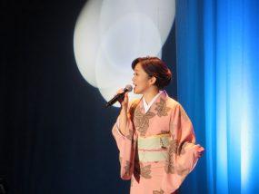 永井裕子 ふぁみりあ5周年記念歌謡祭 2016年8月21日