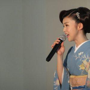 小桜舞子 浮世草キャンペーン 楽園堂 2016年7月27日