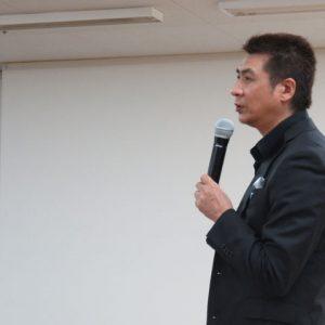 山川豊 再愛キャンペーン 楽園堂 2016年7月28日