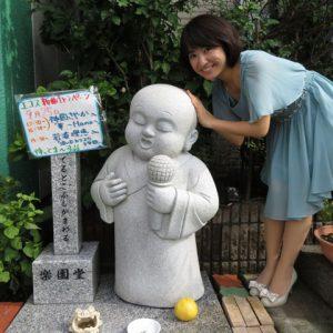 神園さやか 華~Hana~ 楽園堂 2016年9月25日 カラオケ地蔵
