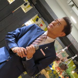 千葉一夫 紀ノ川旅情 イオンモール小山 2016年10月1日
