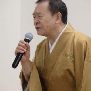 山本謙司 津軽の友 2016年9月28日