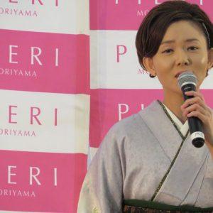 永井みゆき ピエリ守山 2016年12月3日
