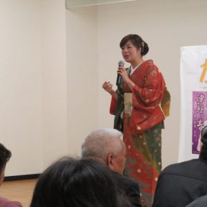 瀬口侑希 津軽の春 2016年12月8日