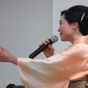 小沢あきこ 熱海あたりで 2017年3月18日