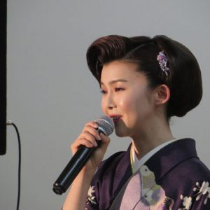 小桜舞子 女の雪国 2017年3月24日 楽園堂
