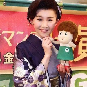 小桜舞子 モラージュ菖蒲 2017年3月24日