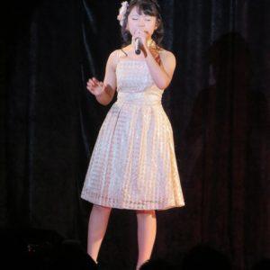 山本あき 中西りえ 堀優衣 石岡健康センター 2017年5月7日
