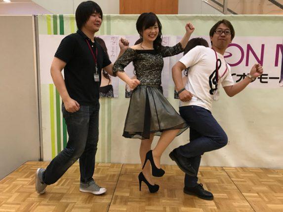 工藤あやの 恋ごよみ イオンモール下妻 2017年5月15日