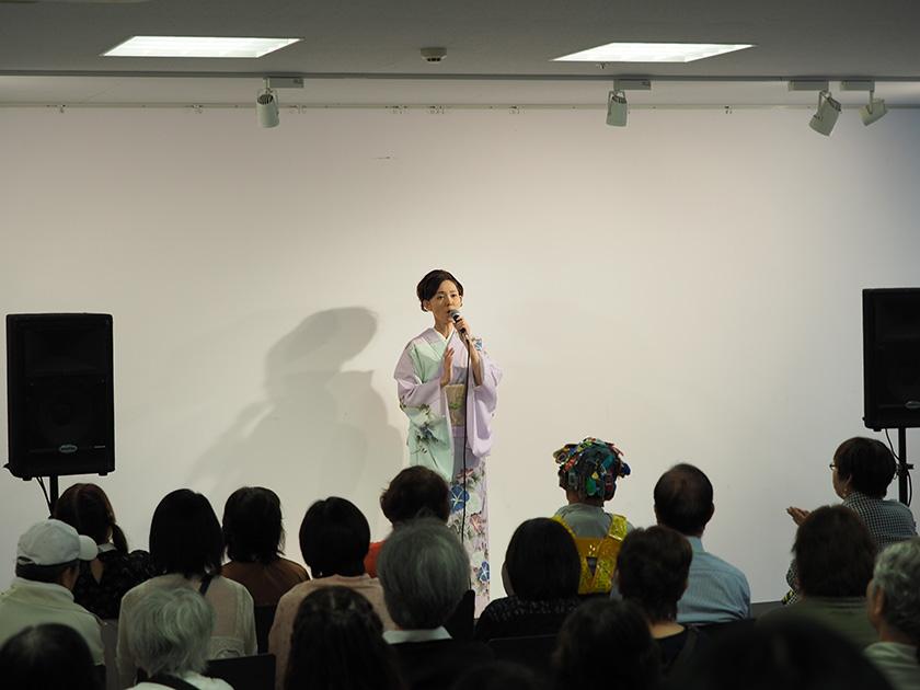 永井みゆき P8300488