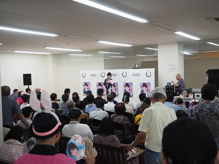 大沢桃子 P9251223